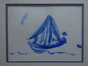 A Summer Sail