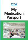 Medicines passport