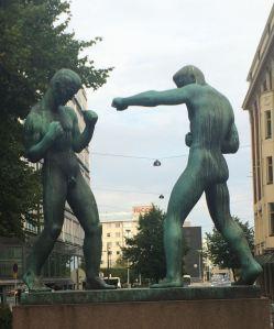 Helsinki Sparring Partners