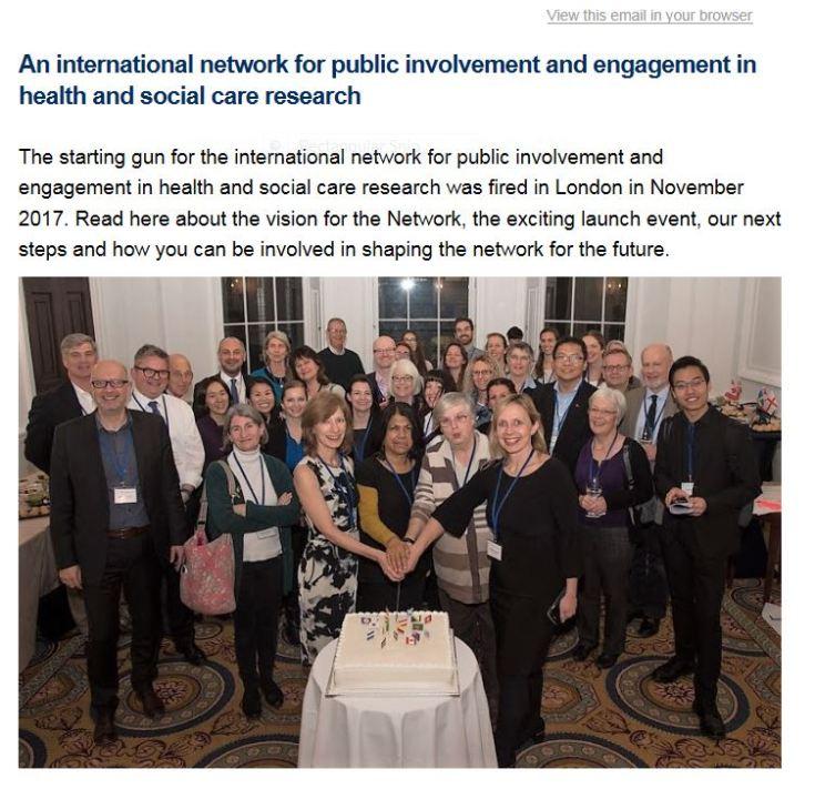 Global PPI Network